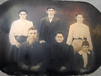 Chris Dose Family