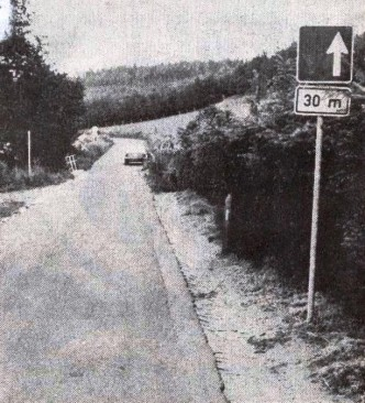Depenauer Weg 1976