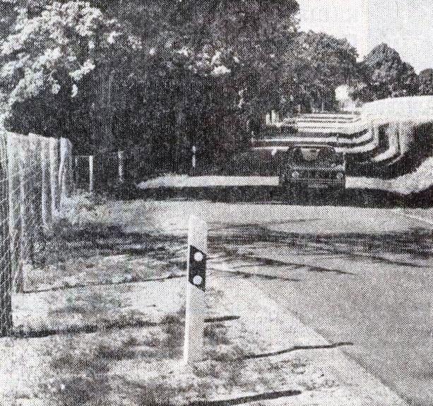 Depenauer Weg 1977
