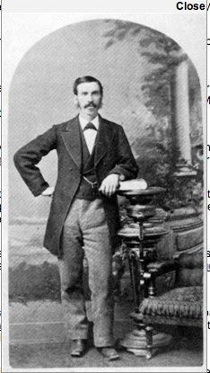 James Edison White