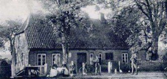 Schankwirtschaft und Krämerei von I. Löhndorf 1905 -