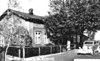 Gemischtwaren Schmidt