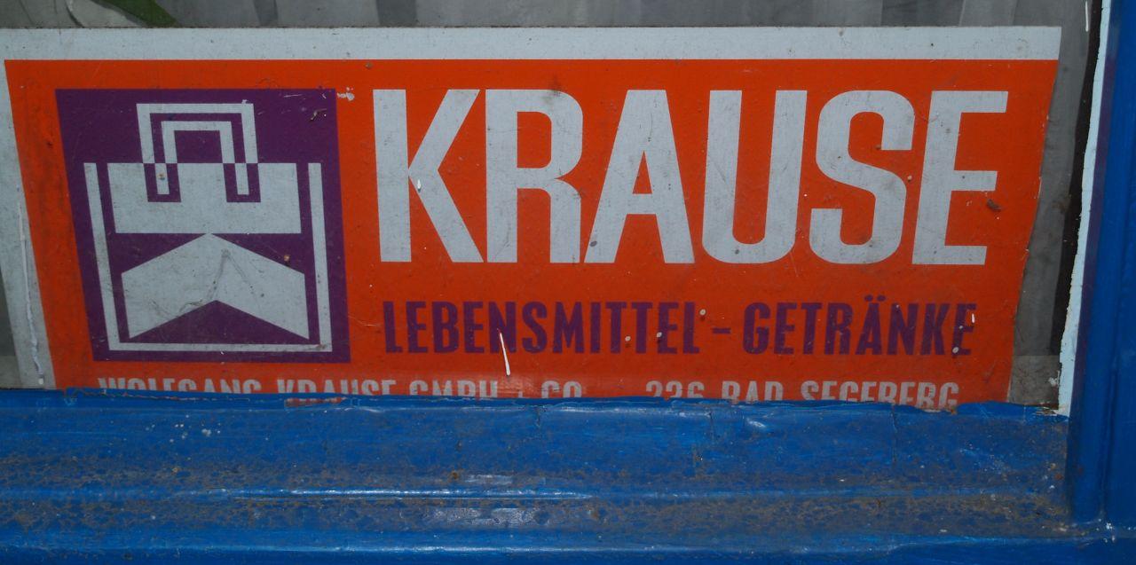 Krause Segeberg