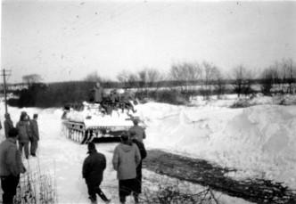 Im Schneewinter 1968-69