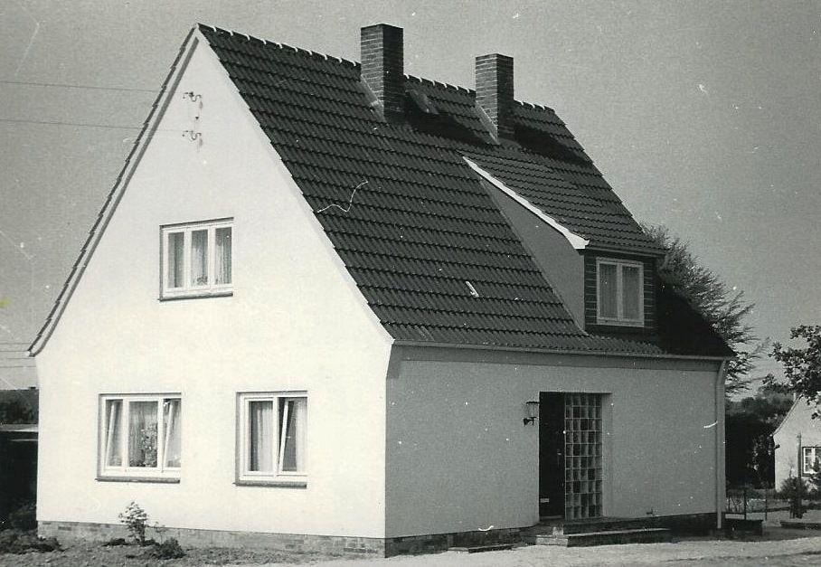 Wohnhaus von Karl Pregel