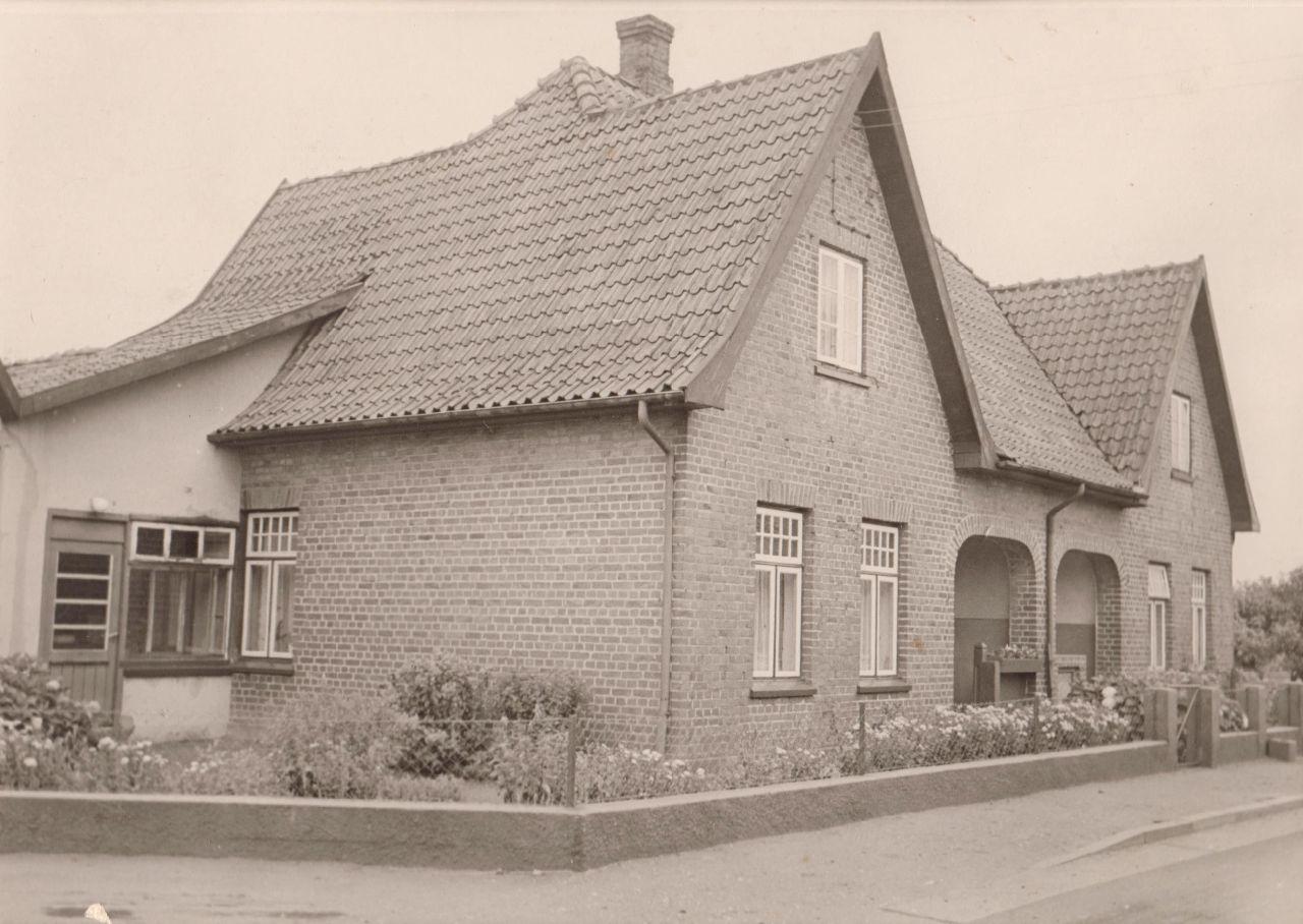 Das Haus D 13-15