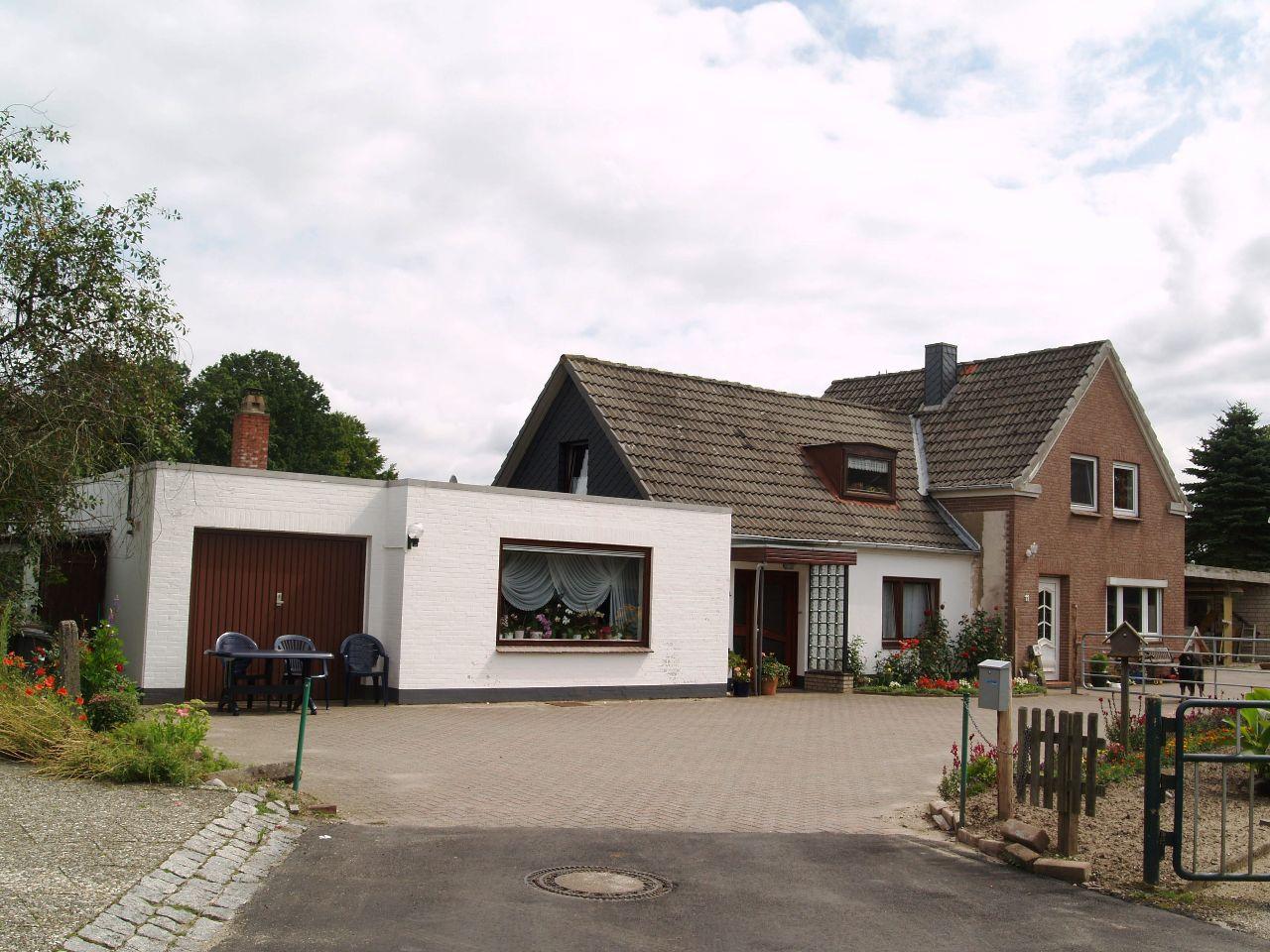 Das alte Stofferhaus