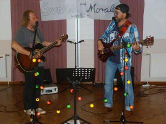 Die Musiker