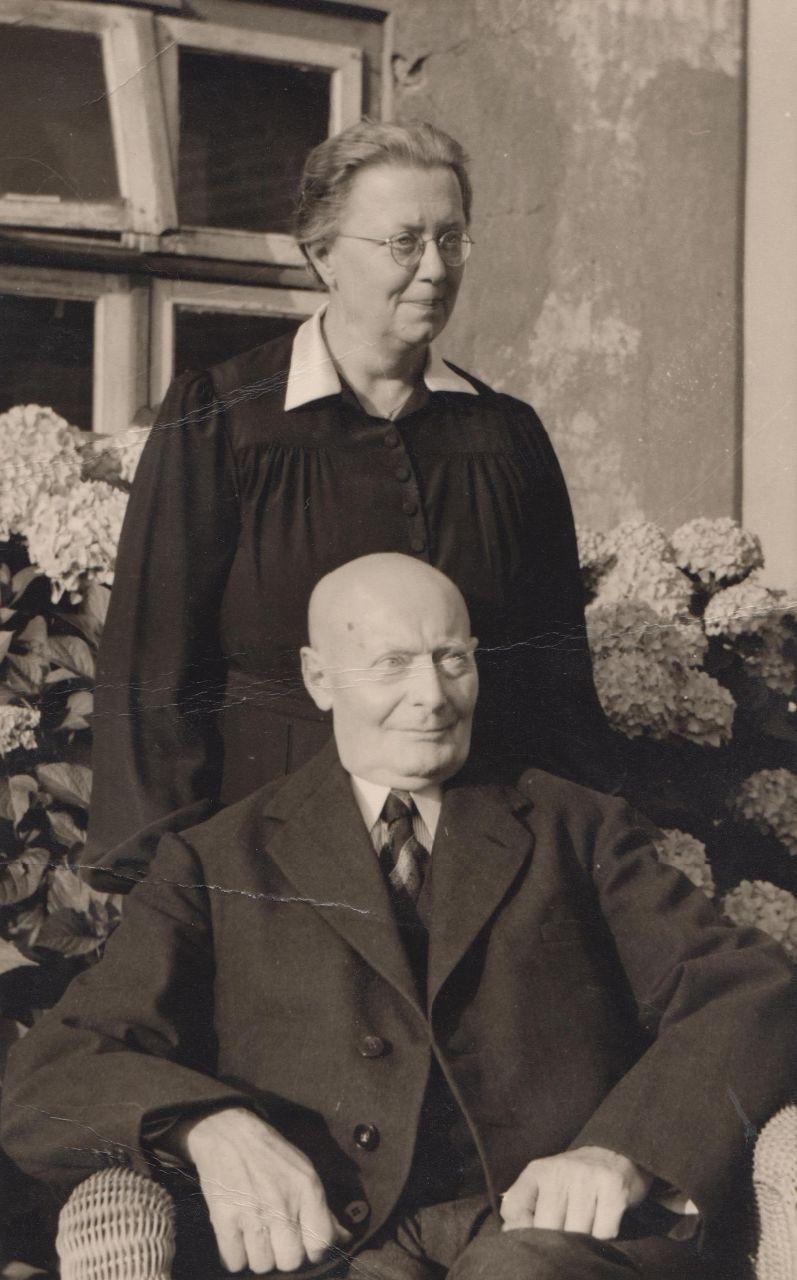 Heere und Elsa Endelmann