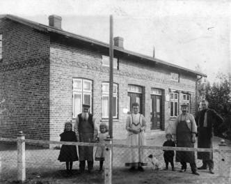 Heiratsberg 2 (1914)