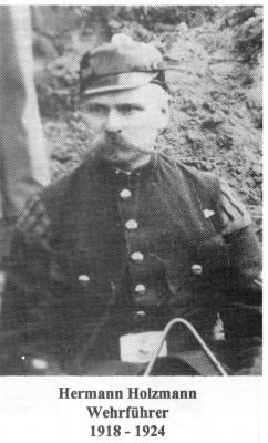 Hermann Holzmann