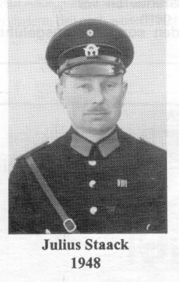 Julius Staack
