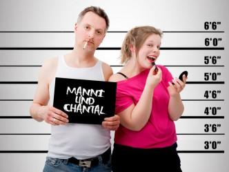 Manni und Chantal