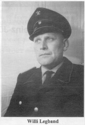 Willi Legband