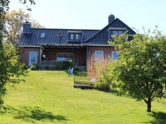 Ferienhaus am See