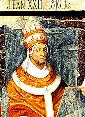 Johannes XXII
