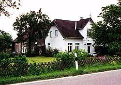 Heuhotel und Café Sander