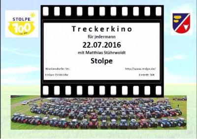 Treckerkino