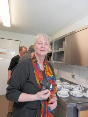 1. Vorsitzende Marion Gurlit