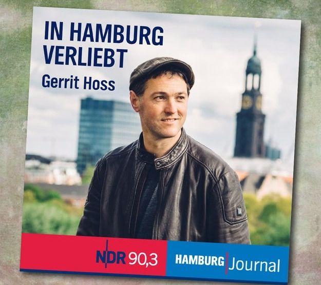In Hamburg verliebt