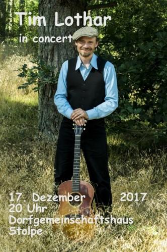 Tim Lothar - Stolpe