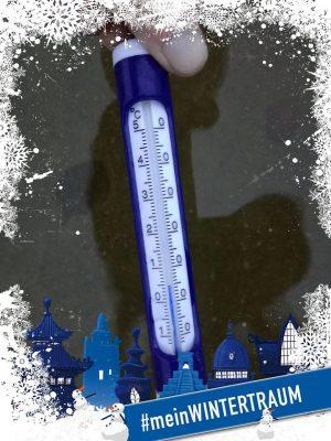 Wasser 5°C