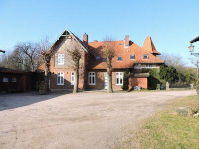 Der alte Pfeifenkopf-Hof