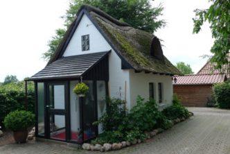 (Ferien)Haus Barbara