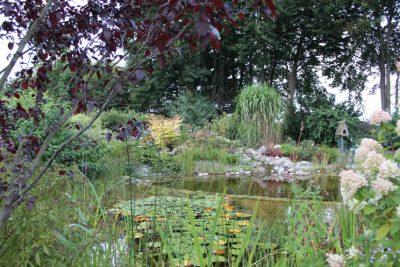 (Sommer)Garten